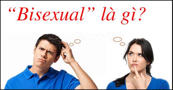 Bisexual la gi