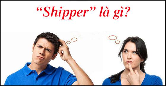 shipper la gi